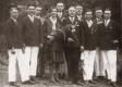 1931 – Heinrich Herbers & Theodore Bittern