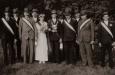1934 – Friedrich Koerdt & Maria Thiele