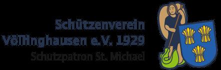 Schützenverein Völlinghausen e.V. 1929