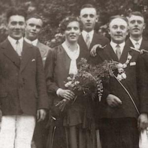 1931 - Heinrich Herbers & Theodore Bittern