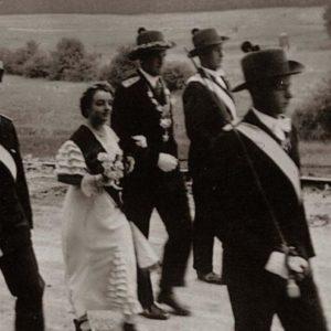 1933 - Albert Koerdt & Maria Valtin
