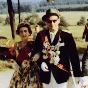 1960 - Helmut Gosewinkel & Gertrud Graef