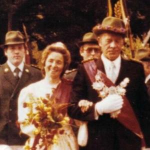 1977 - Wilhelm Linnhoff & Charlotte Nübel