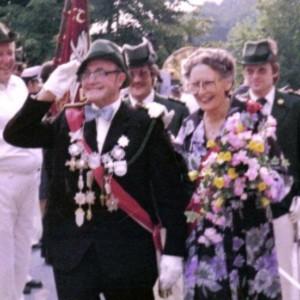 1982 - Heinrich Linnhoff & Maria Hartmann