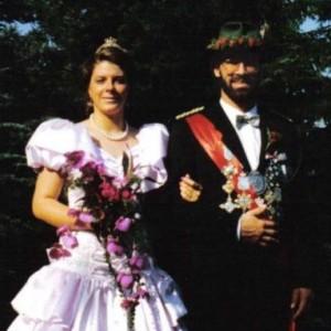 1989 - Helmut Ebel & Iris Schlüter