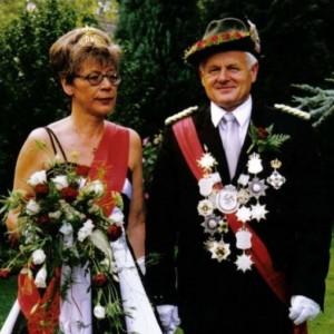 1996 - Günter Treese & Henriette Herbers