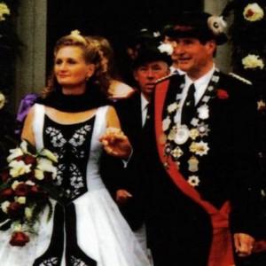 1997 - Hilmar Von Bardeleben & Ehefrau Rita