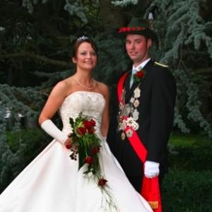 2006 - Karsten Nübel & Sandra Lüchtefeld