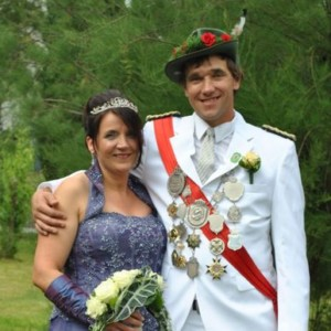 2010 - Christian Kotewitsch & Ehefrau Claudia