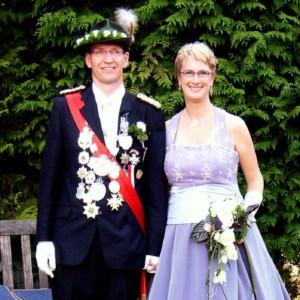 2013 - Thomas & Kirsten Körner