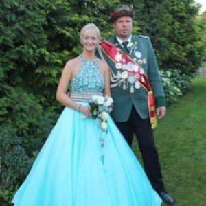 2017 - Markus & Ehefrau Iris